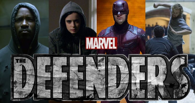 Are Marvel's Netflix Shows Better Than Their Movies