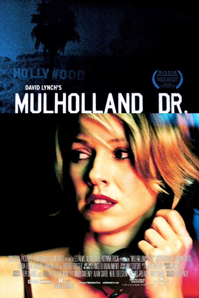 mulholland dr Ranking: Every David Lynch Film from Worst to Best