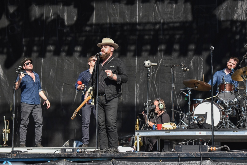 nathaniel rateliff 0831 Austin City Limits 2016 Festival Review: From Worst to Best