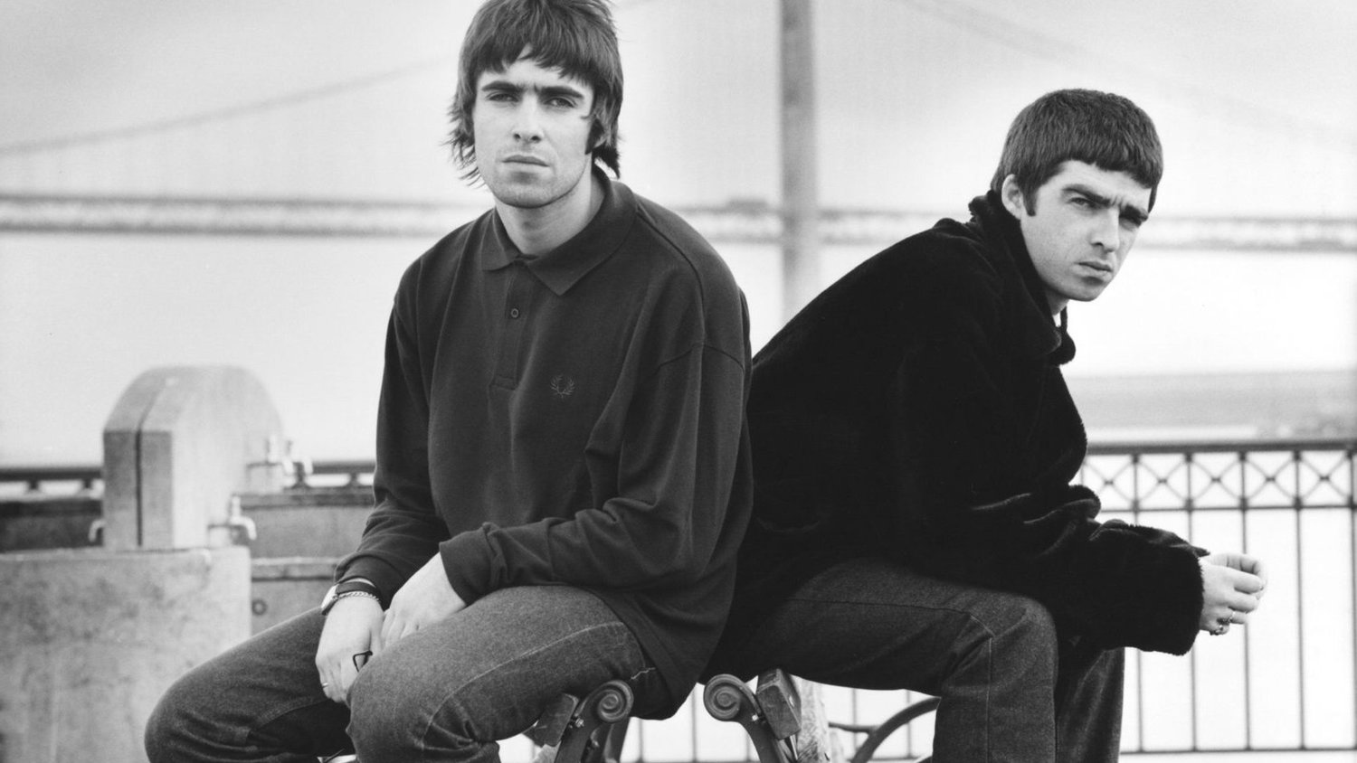 oasis The 10 Best Bands with Siblings