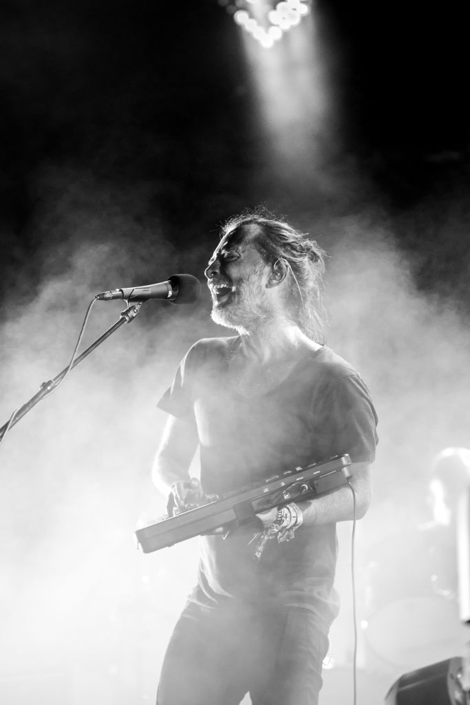 radiohead by cambria harkey 3371 Austin City Limits 2016 Festival Review: From Worst to Best