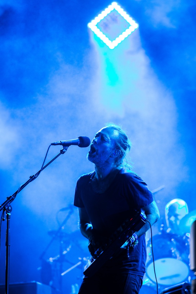 radiohead by cambria harkey 3401 Austin City Limits 2016 Festival Review: From Worst to Best