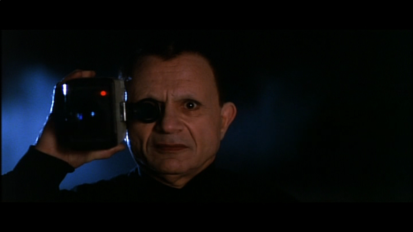 robert blake lost highway Ranking: Every David Lynch Film from Worst to Best