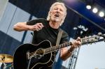 Roger Waters, Classic Rock, Pink Floyd, Newport Folk Festival 2016