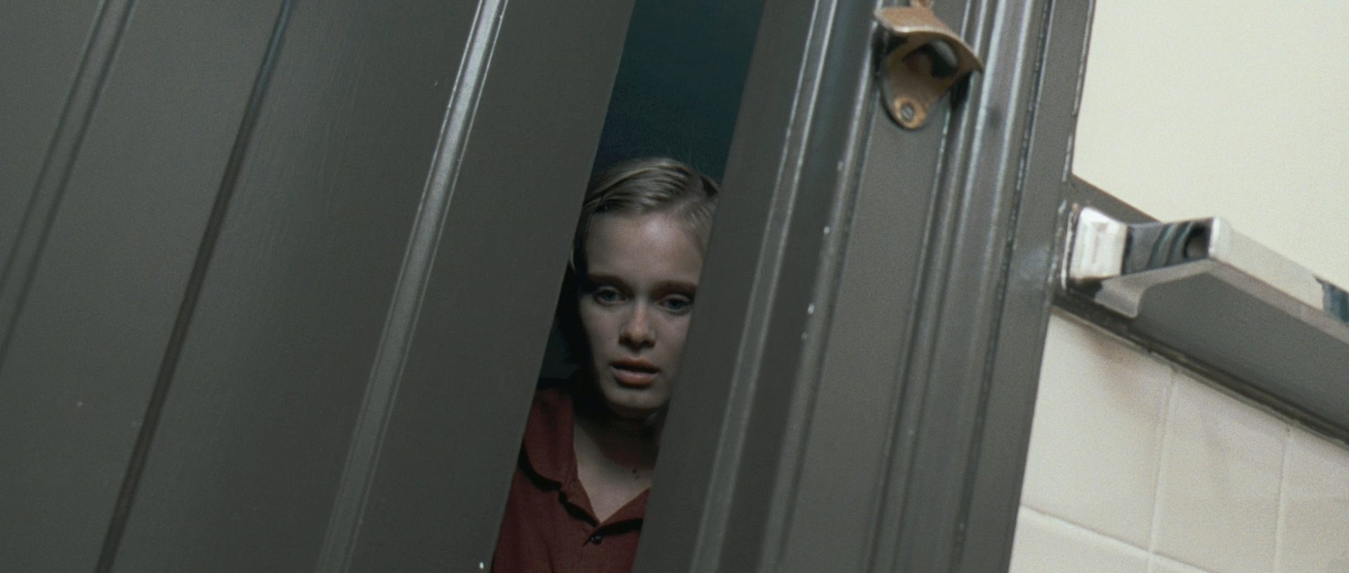 sara paxton as claire in the innkeepers 2011 In 2011, The Innkeepers Explored Millennial Depression