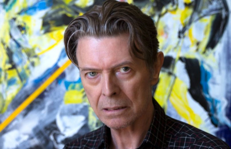 Final David Bowie songs collected on new EP released for his