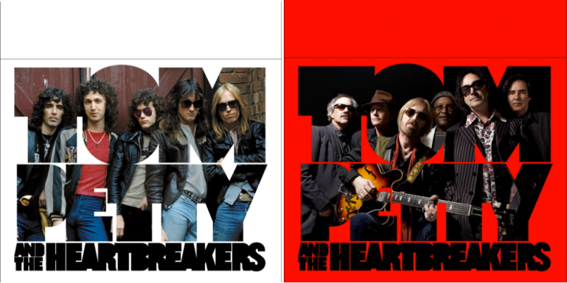 Tom Petty And The Heartbreakers To Reissue Entire