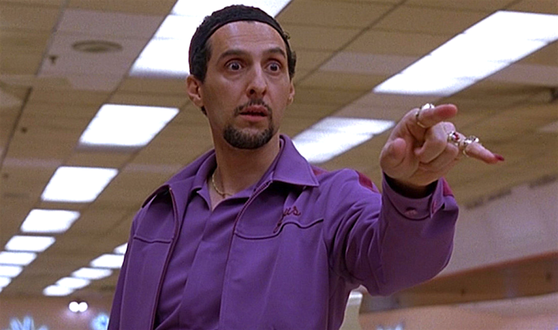 261fa1f77b John Turturro shares first look at his Big Lebowski sequel, because nobody  fucks with the Jesus