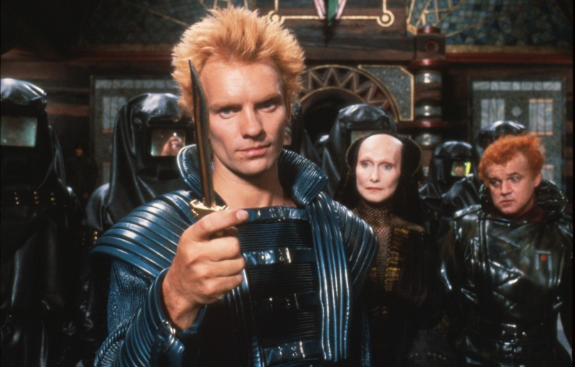 sting dune Ranking: Every David Lynch Film from Worst to Best