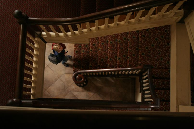 the innkeepers 2 In 2011, The Innkeepers Explored Millennial Depression
