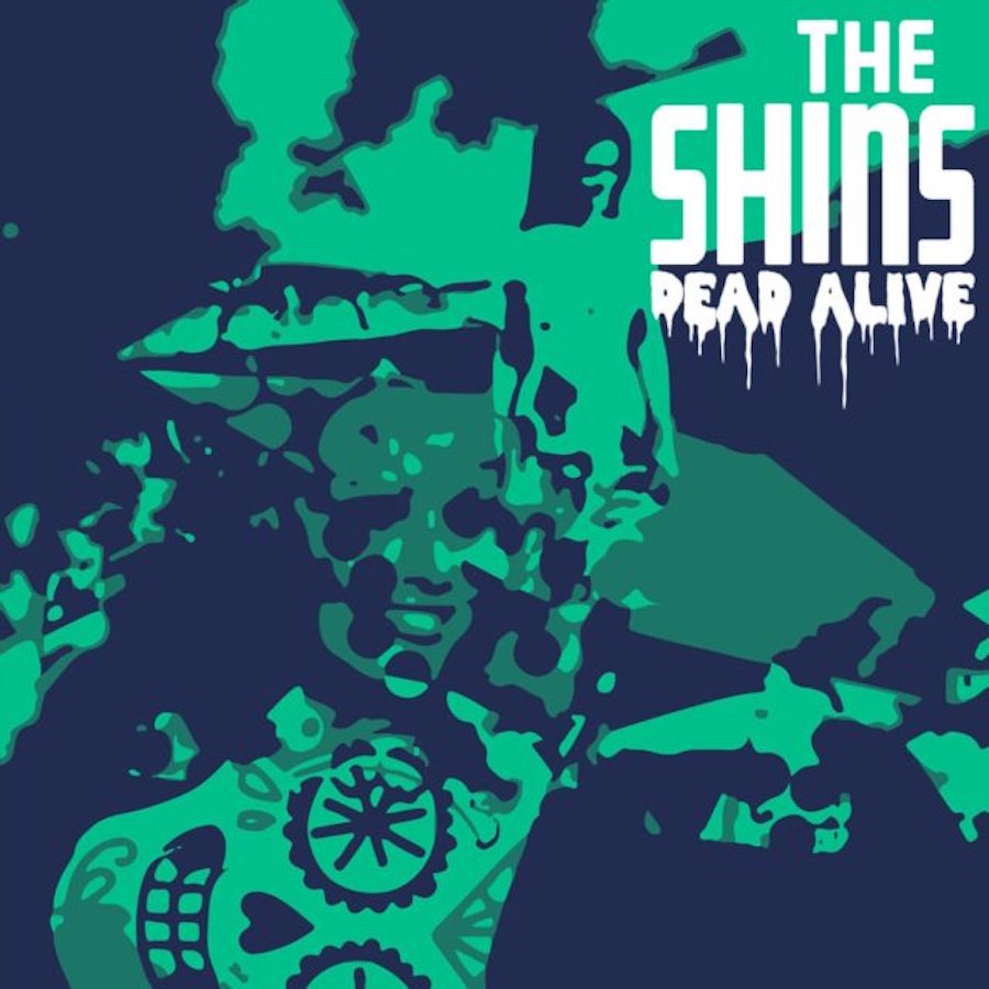 the shins dead alive The Shins premiere spooky video for new song Dead Alive    watch