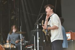 The Front Bottoms // Photo by Amy Price