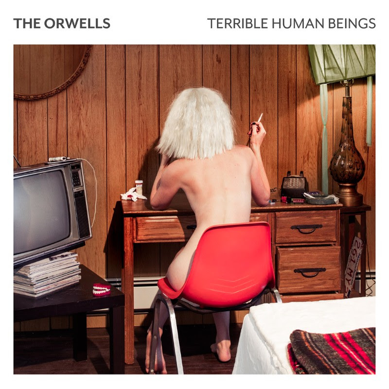 unnamed 25 The Orwells announce new album, share video for They Put a Body in the Bayou    watch