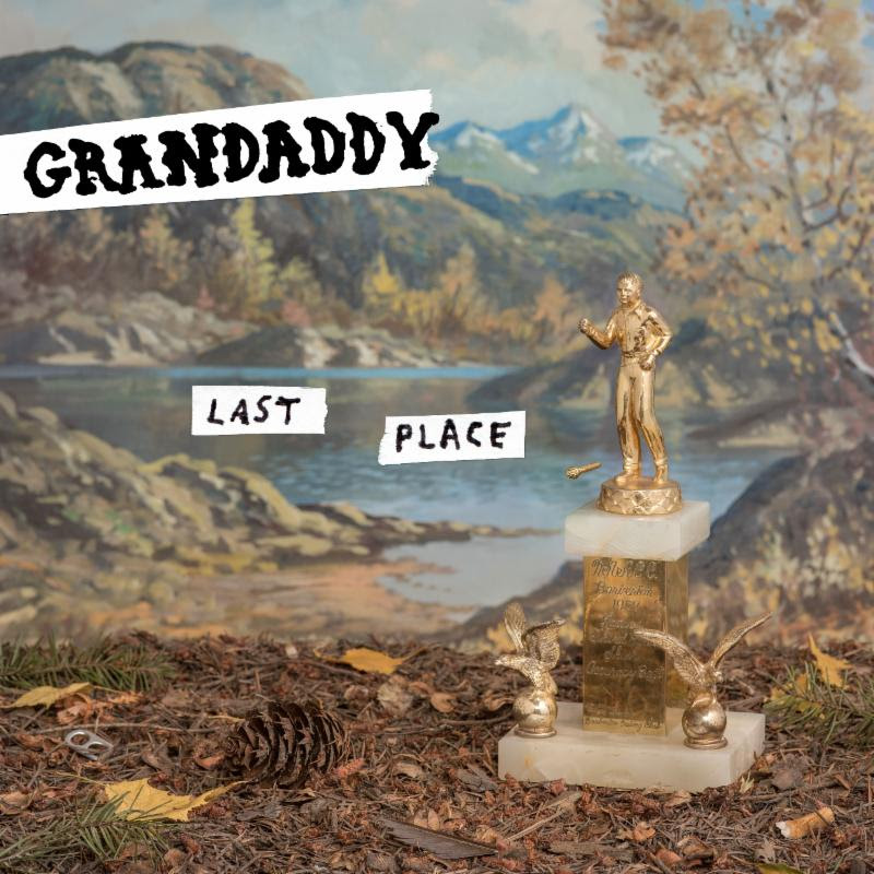 unnamed 26 Grandaddy announce Last Place, their first new album in a decade