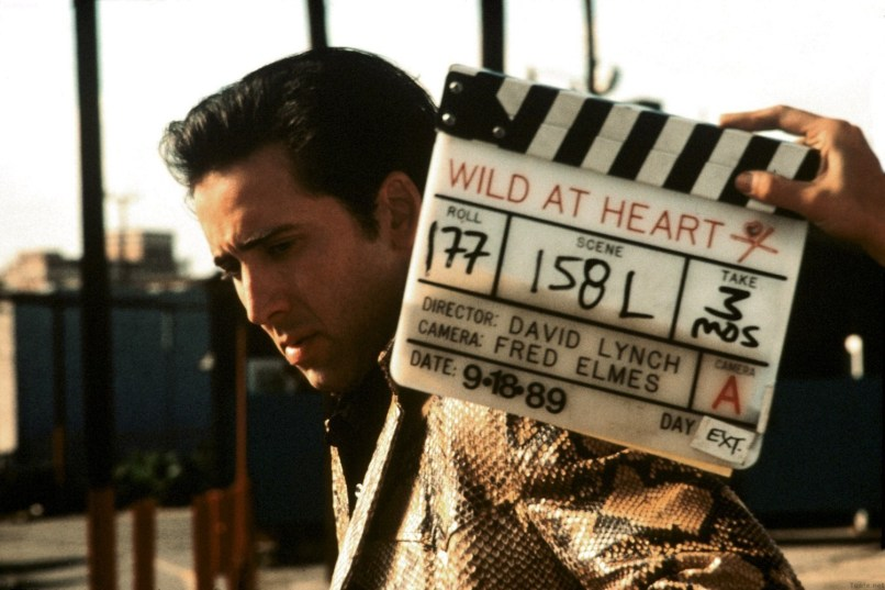 wild at heart behind the scenes Ranking: Every David Lynch Film from Worst to Best