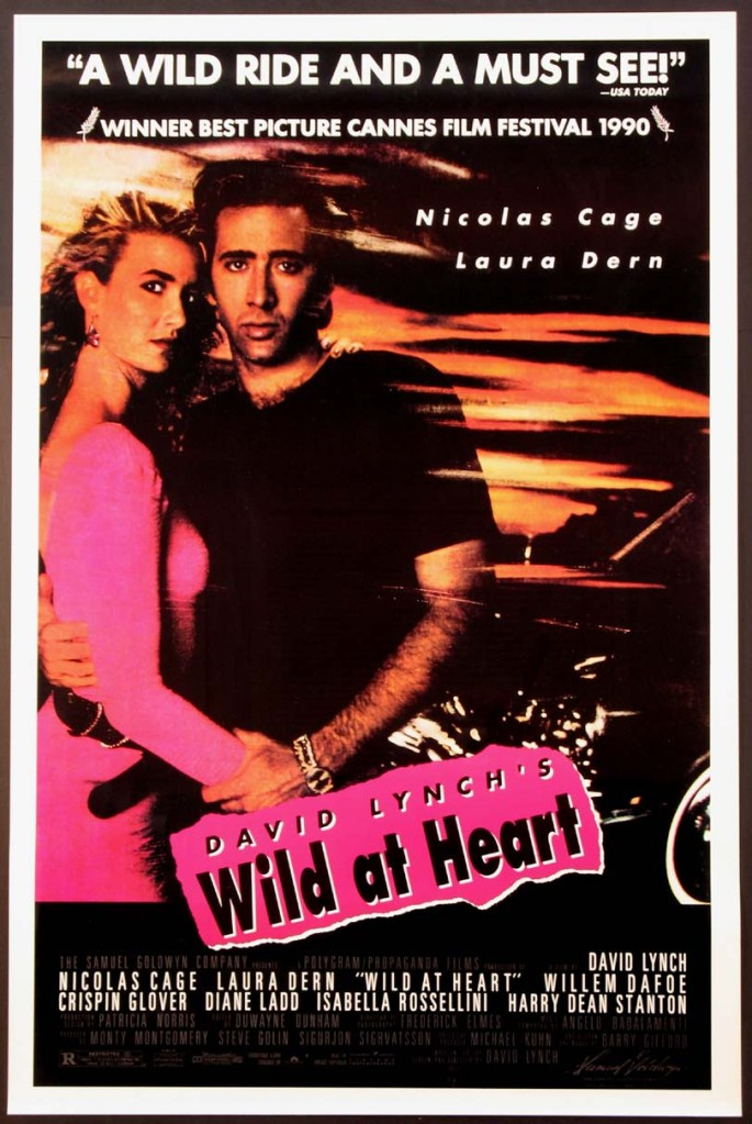wild at heart Ranking: Every David Lynch Film from Worst to Best