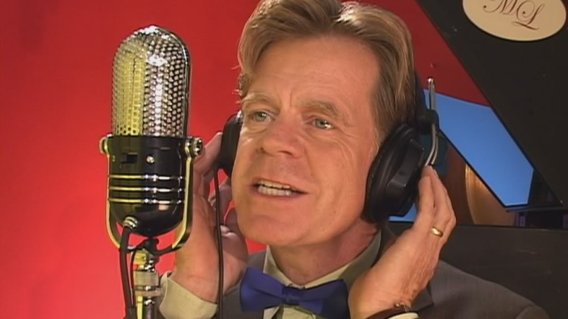 william h macy Ranking: Every David Lynch Film from Worst to Best