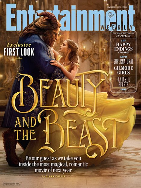 beauty 9 New photos offer stunning look at Disneys live action remake of Beauty and the Beast