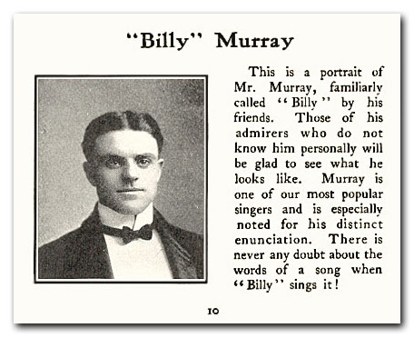 billy murray 1908 in Pop Culture, AKA The Last Time the Chicago Cubs Won a World Series Title