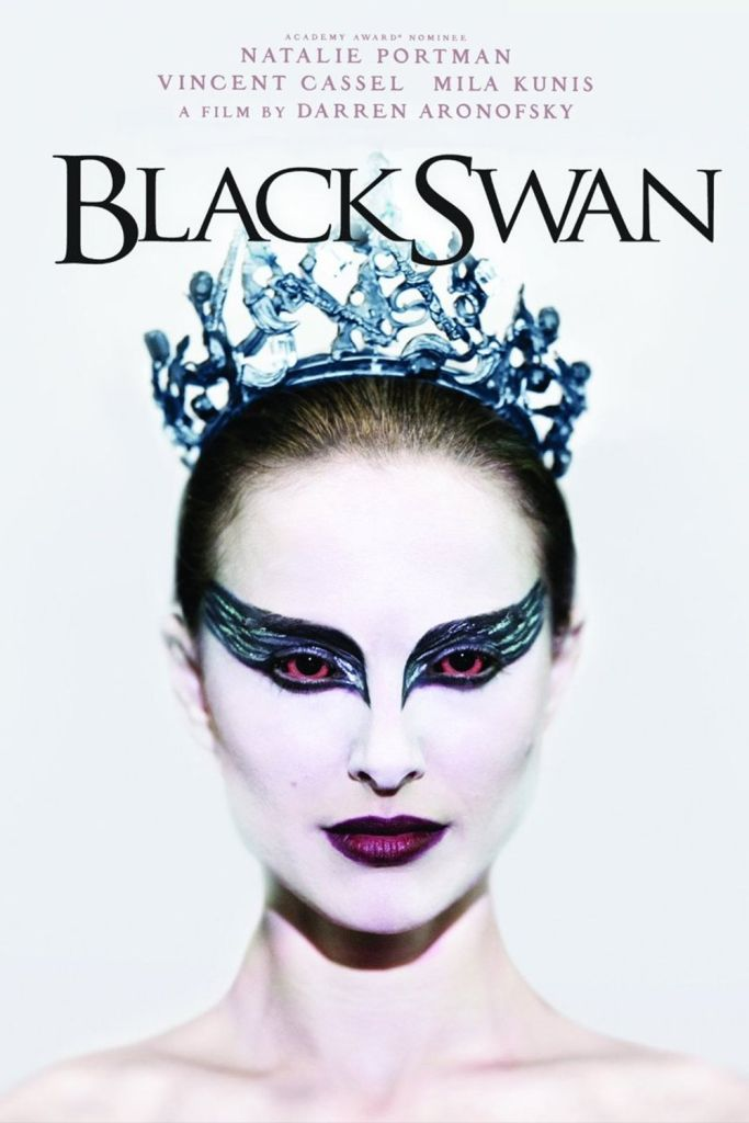 black swan In 2010, Darren Aronofskys Black Swan Turned Art into Beautiful, Genuine Terror