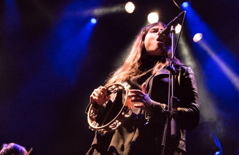 blackmountainliorphillips02 Le Guess Who? 2016 Festival Review: The 10 Best Performances