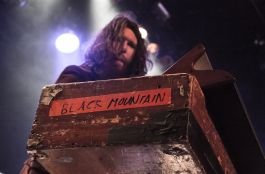Black Mountain // Photo by Lior Phillips