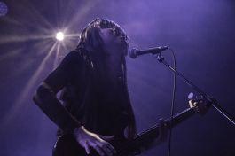 Bo Ningen // Photo by Lior Phillips
