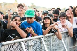 Camp Flog Gnaw // Photo by Philip Cosores