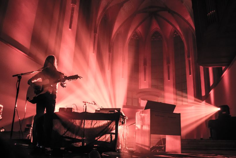 circuitdesyeuxliorphillips02 Le Guess Who? 2016 Festival Review: The 10 Best Performances