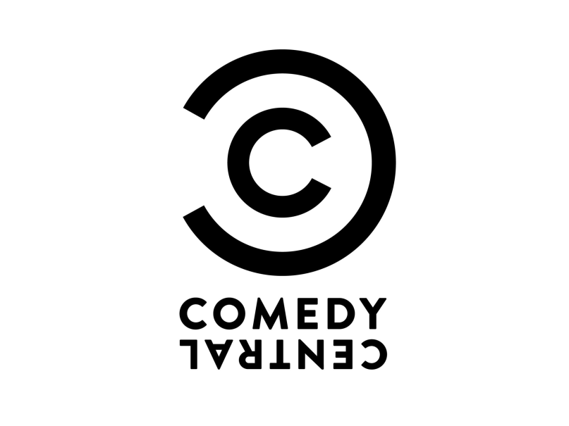 Because we're all in need of a laugh, Comedy Central is