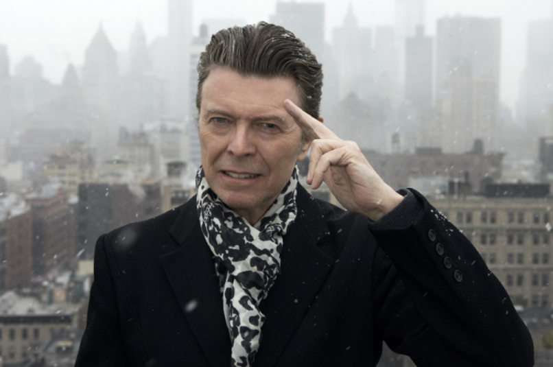 david bowie 70th birthday tribute concerts 2017 Grammy Nomination Predictions