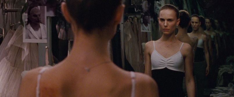 doppelganger In 2010, Darren Aronofskys Black Swan Turned Art into Beautiful, Genuine Terror