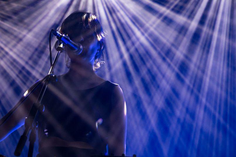 jessylanzaliorphillips02 Le Guess Who? 2016 Festival Review: The 10 Best Performances