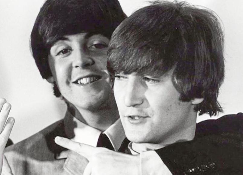John Lennon S Testy Post Beatles Breakup Letter To Paul Mccartney Shared Online Consequence Of Sound