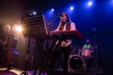 Julia Holter // Photo by Lior Phillips