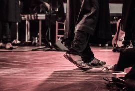 Junun // Photo by Lior Phillips