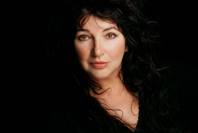 Kate Bush's entire discography to be reissued | Consequence