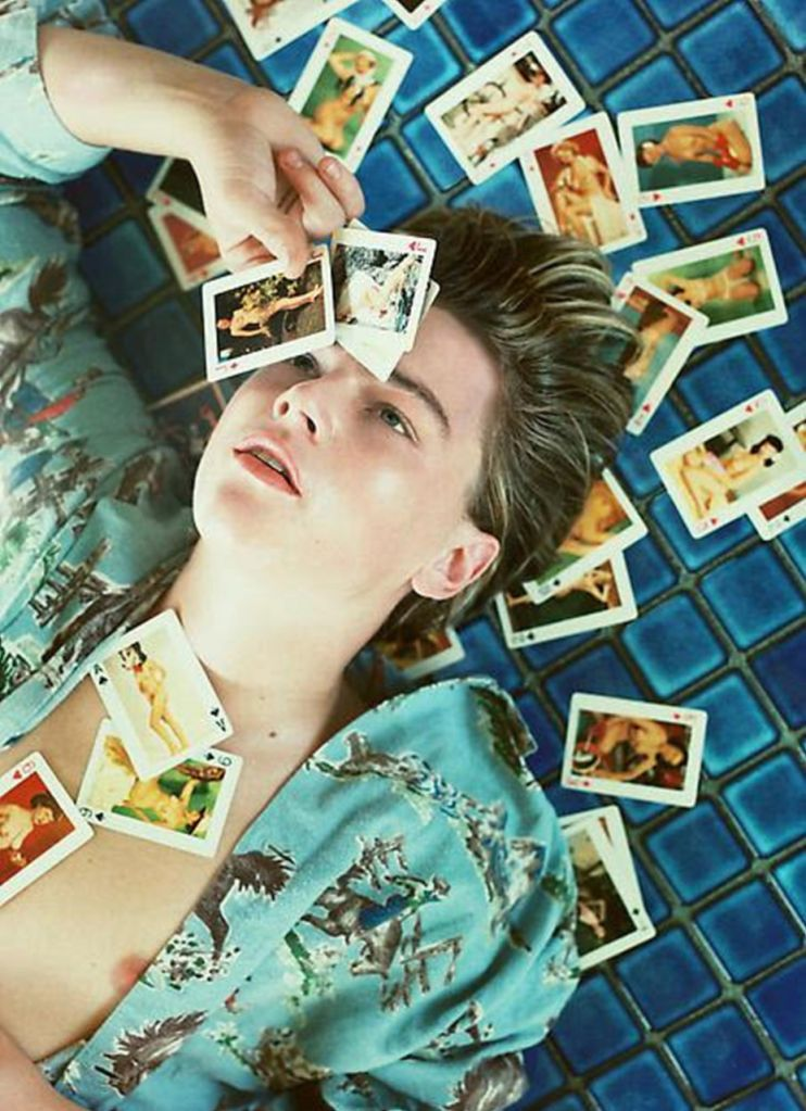 leo 1996 Baz Luhrmanns Romeo + Juliet and the Currency of Cool