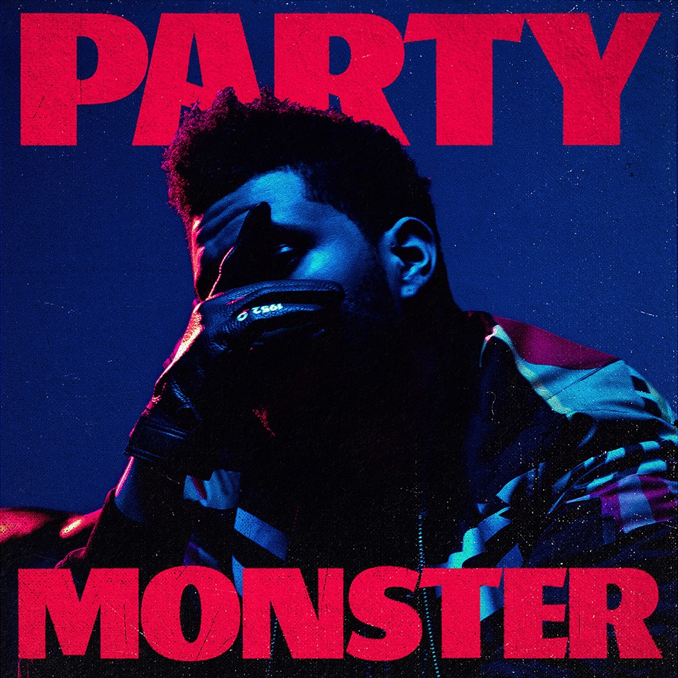 party monster weeknd stream mp3 The Weeknd and Daft Punk reunite on new song I Feel It Coming    listen