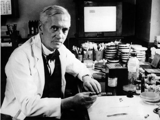 penicillin 1908 in Pop Culture, AKA The Last Time the Chicago Cubs Won a World Series Title
