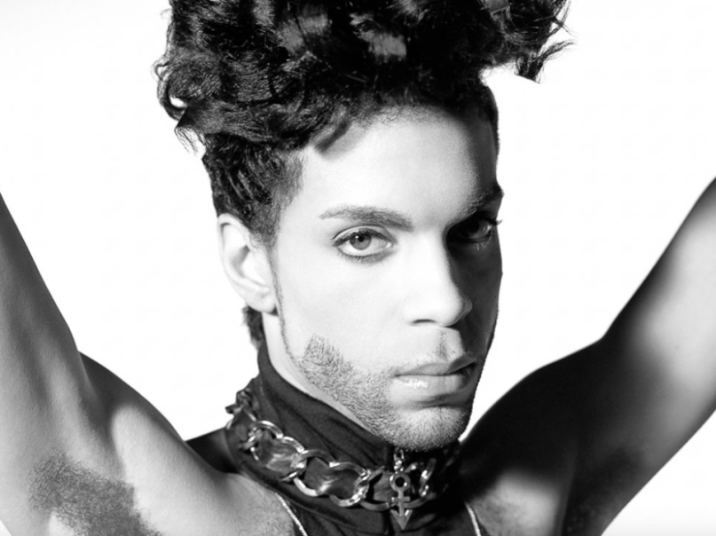 Prince's vault opened for first posthumous release