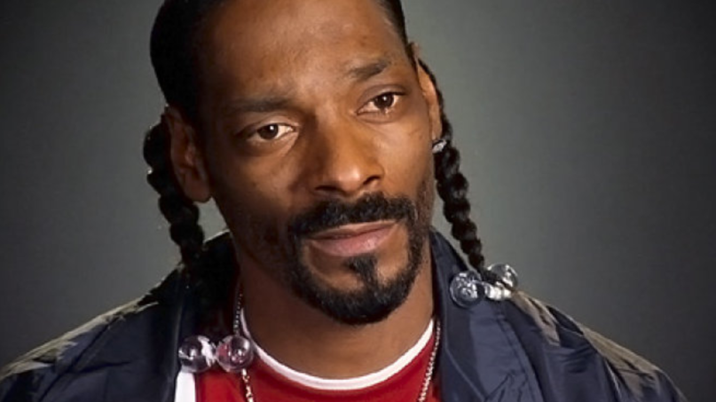 Confused Snoop Dogg: CBD oil and extracts