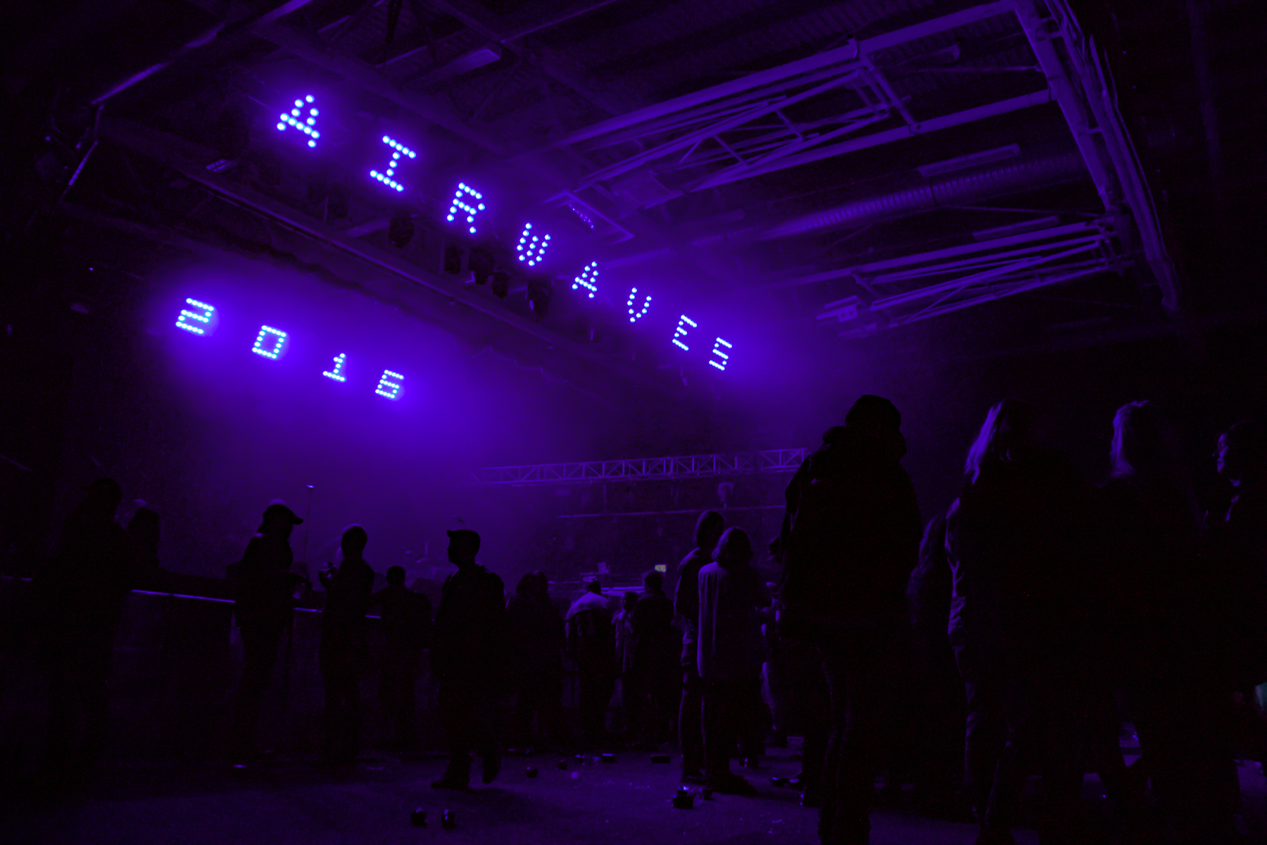 signliorphillips01 Iceland Airwaves 2016: The 25 Most Exciting Performances