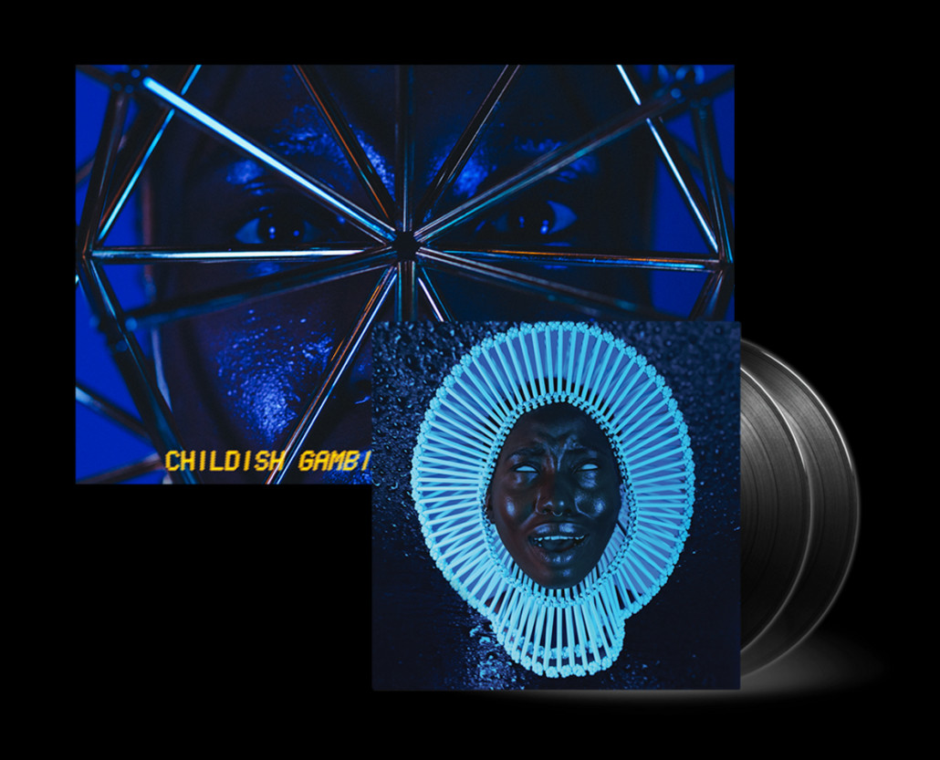 tfohbhkhl9rg9e2zwrvr Childish Gambino to release Awaken, My Love! on virtual reality vinyl