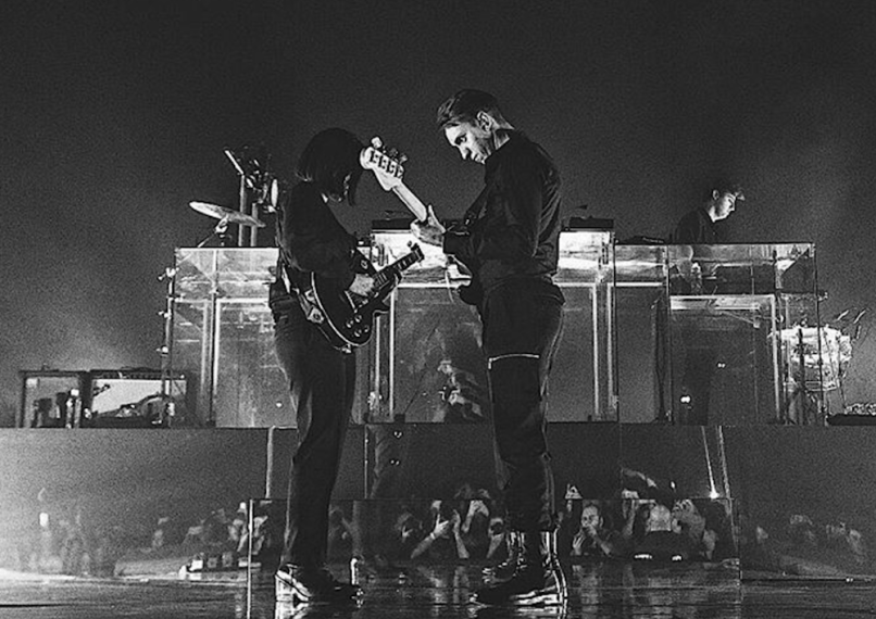 the xx new songs zagreb video The 25 Most Anticipated Tours of 2017