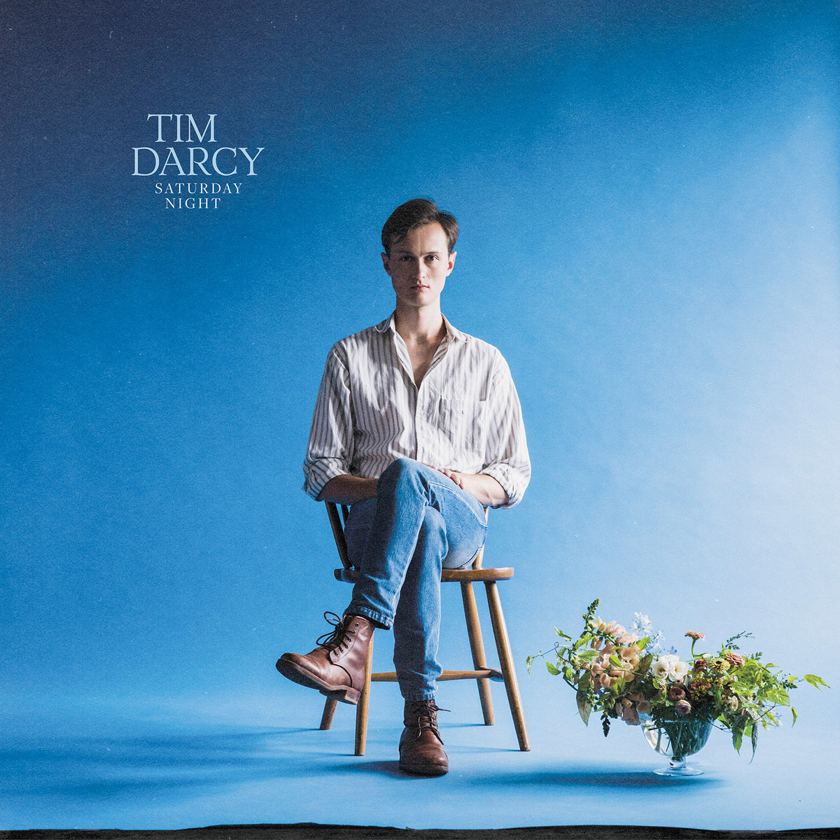 tim darcy saturday night album Ought frontman Tim Darcy announces debut solo album, shares Tall Glass of Water    listen
