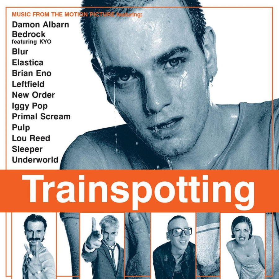 trainspotting The 100 Greatest Movie Soundtracks of All Time