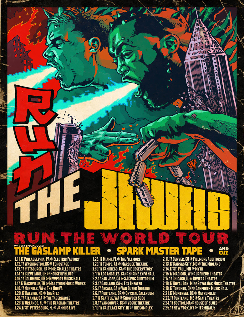 unnamed 2 Run the Jewels announce 2017 tour dates