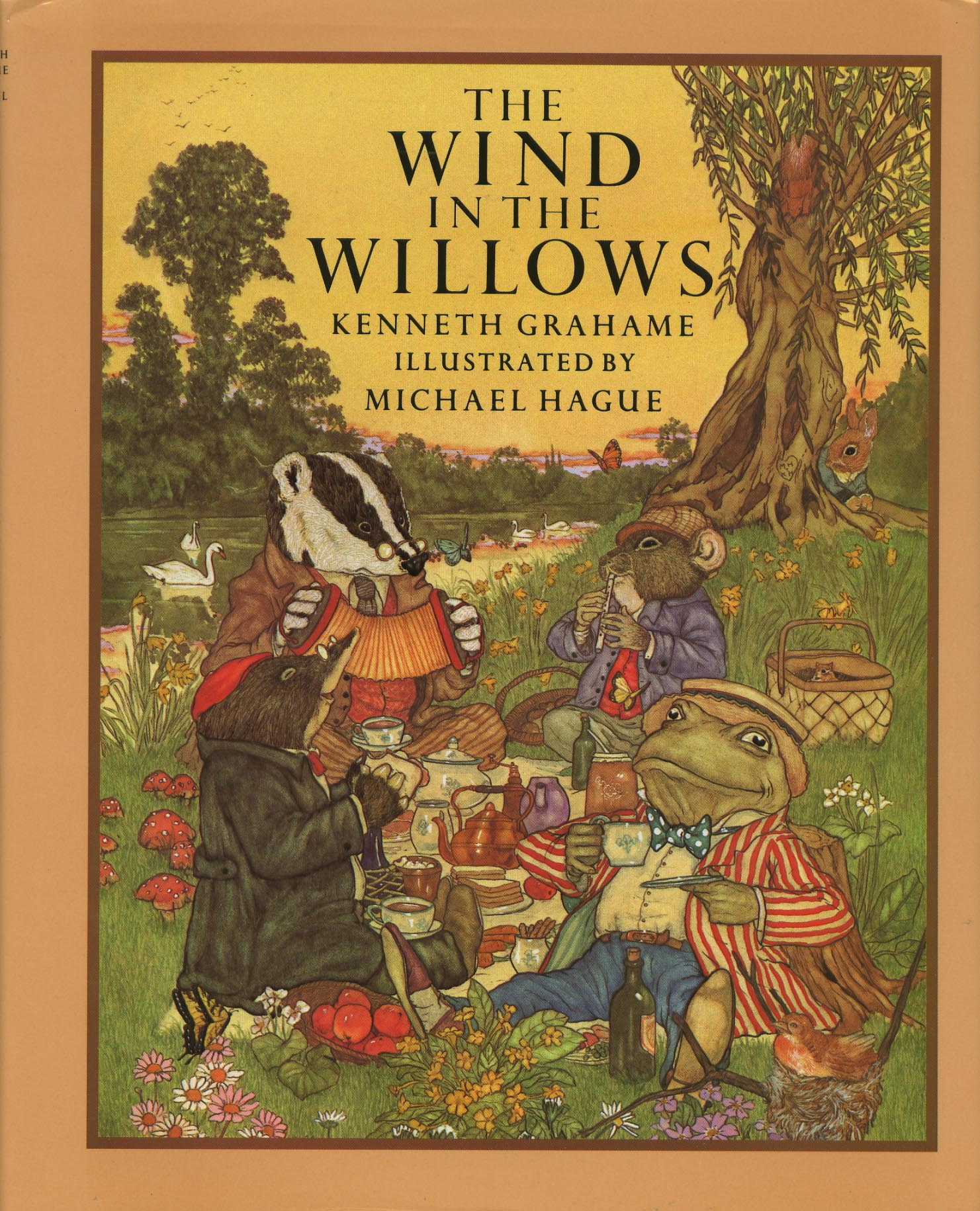 wind willows 1908 in Pop Culture, AKA The Last Time the Chicago Cubs Won a World Series Title