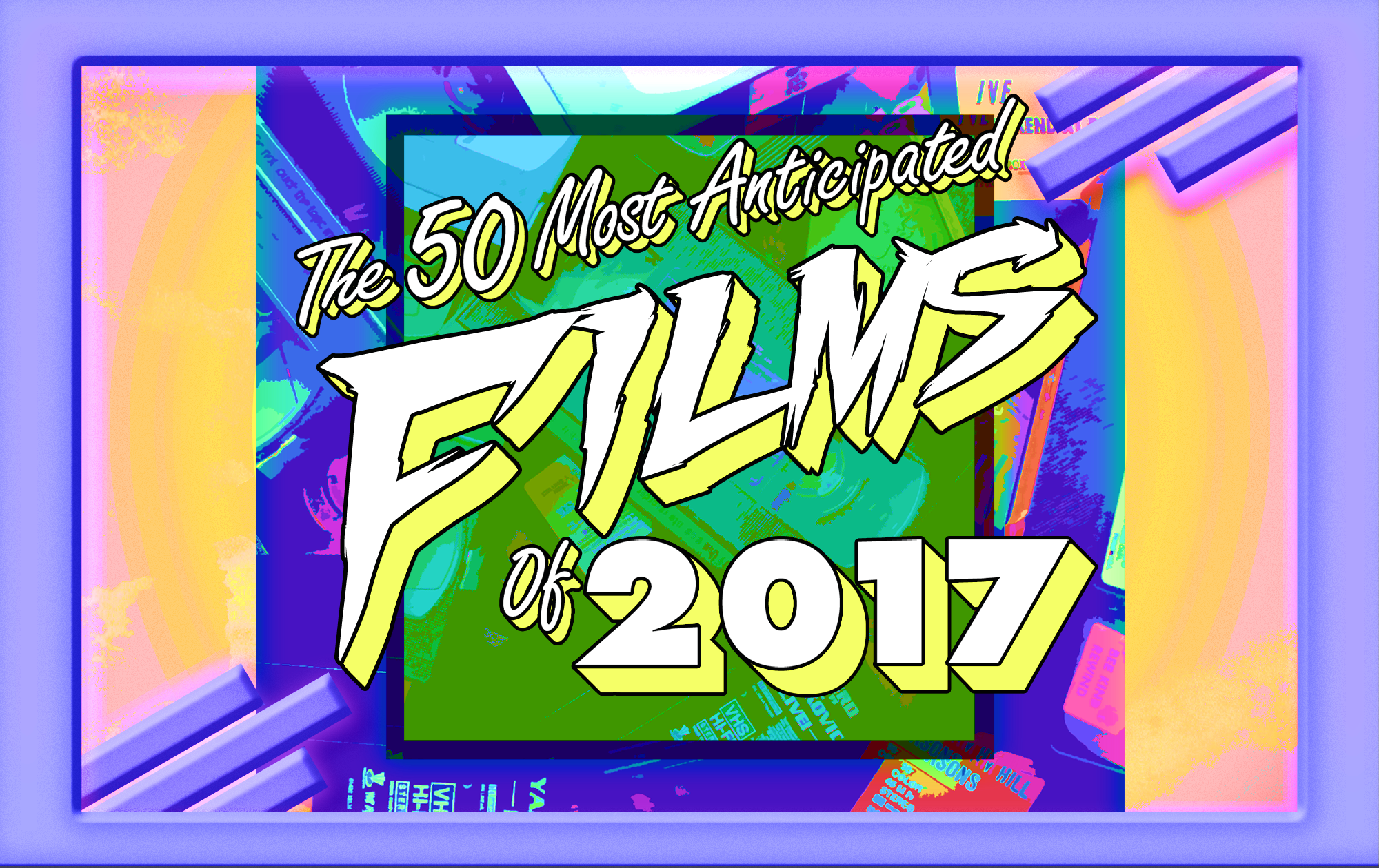 A Goofy Movie Roxanne Porn the 50 most anticipated films of 2017 | consequence of sound
